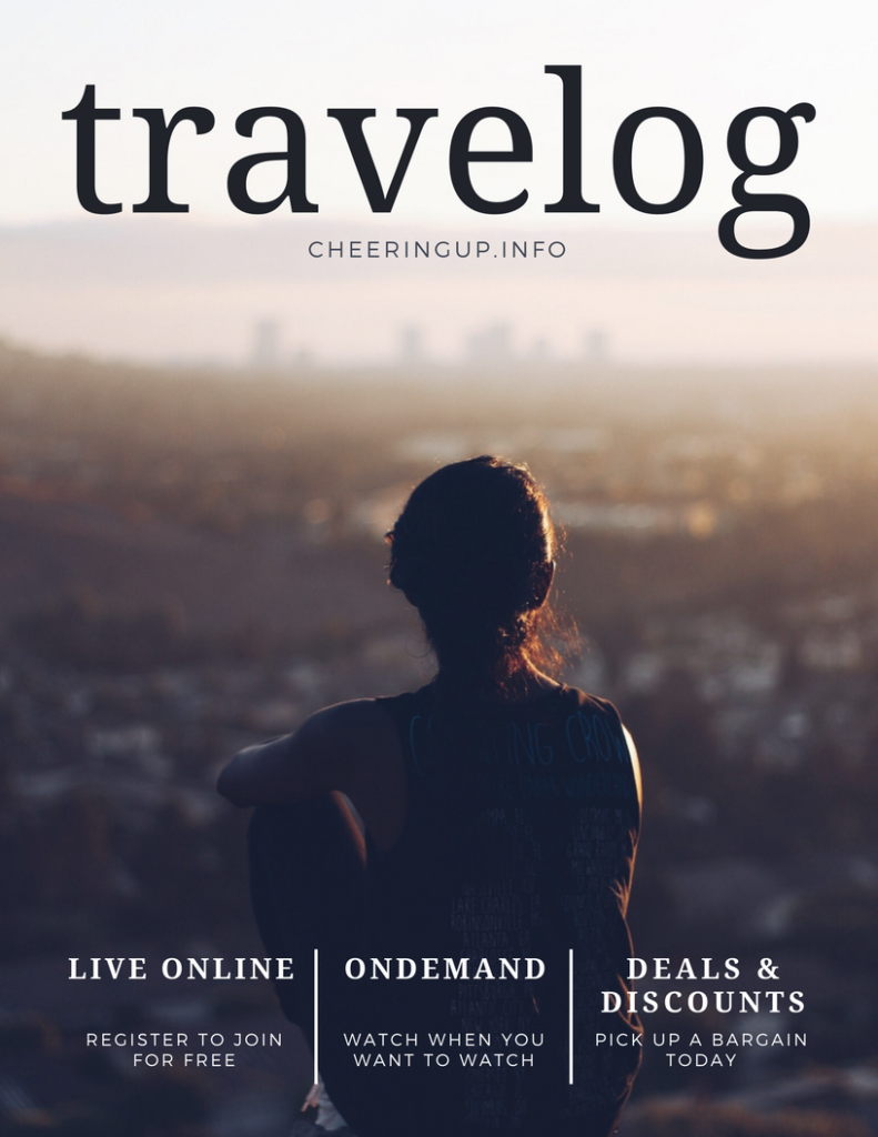 Local Travel Guide Local Travel Knowledge