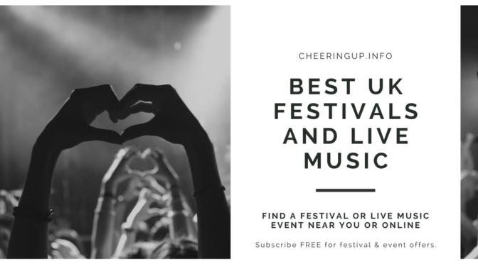 Best Festivals UK