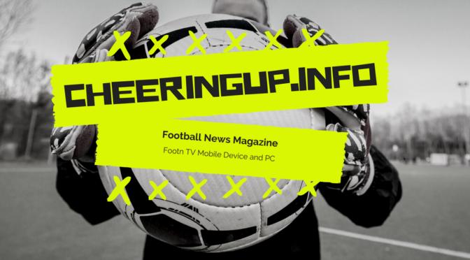 Football News Headlines Reviews Offers
