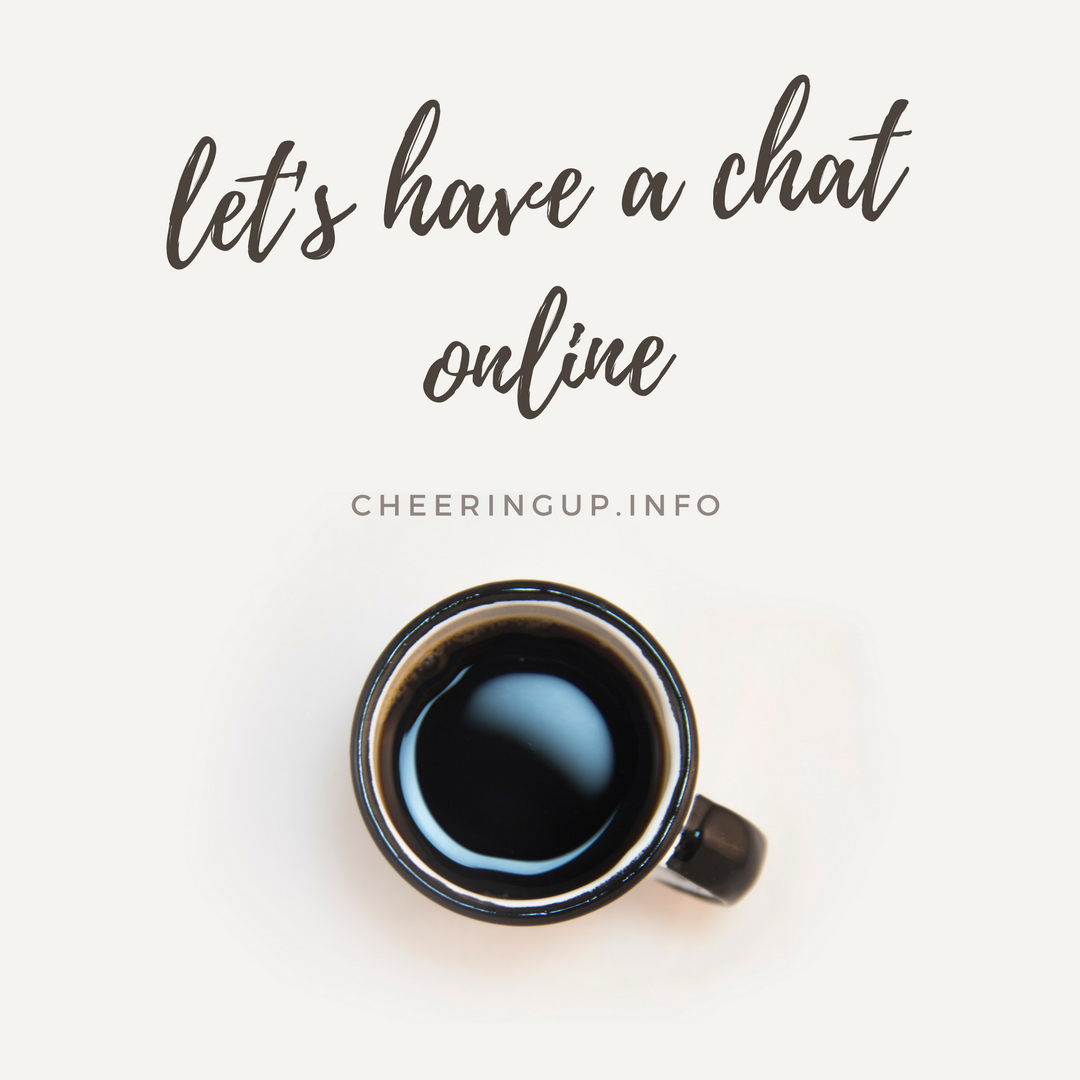 Chat Free Online On CheeringupTV