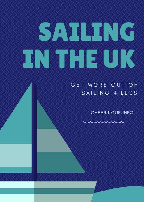 Sail Life In UK Blog vLog