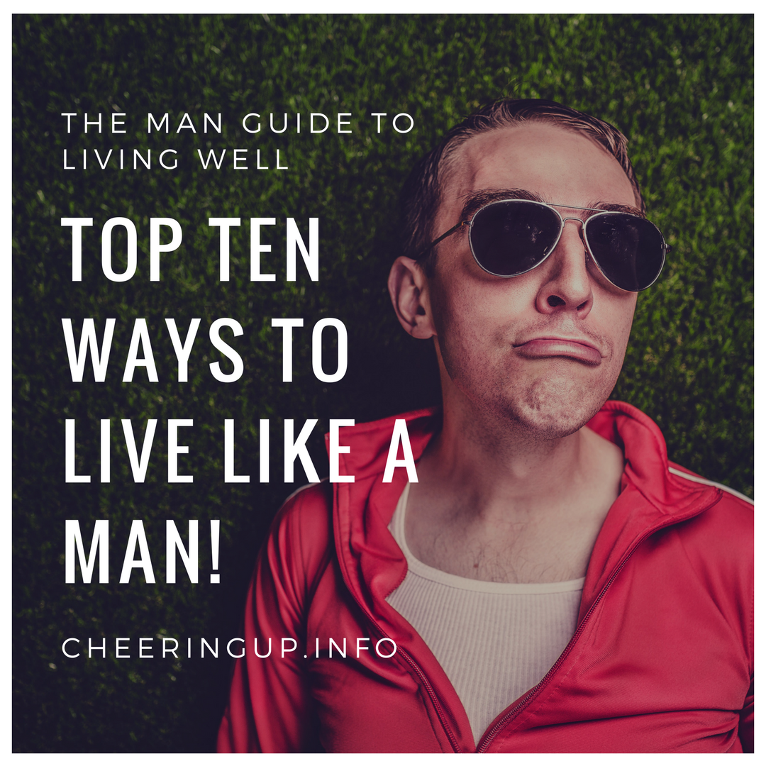Man's Life Magazine Online
