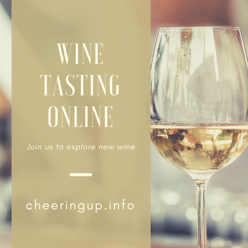 Wine Tasting Reviews