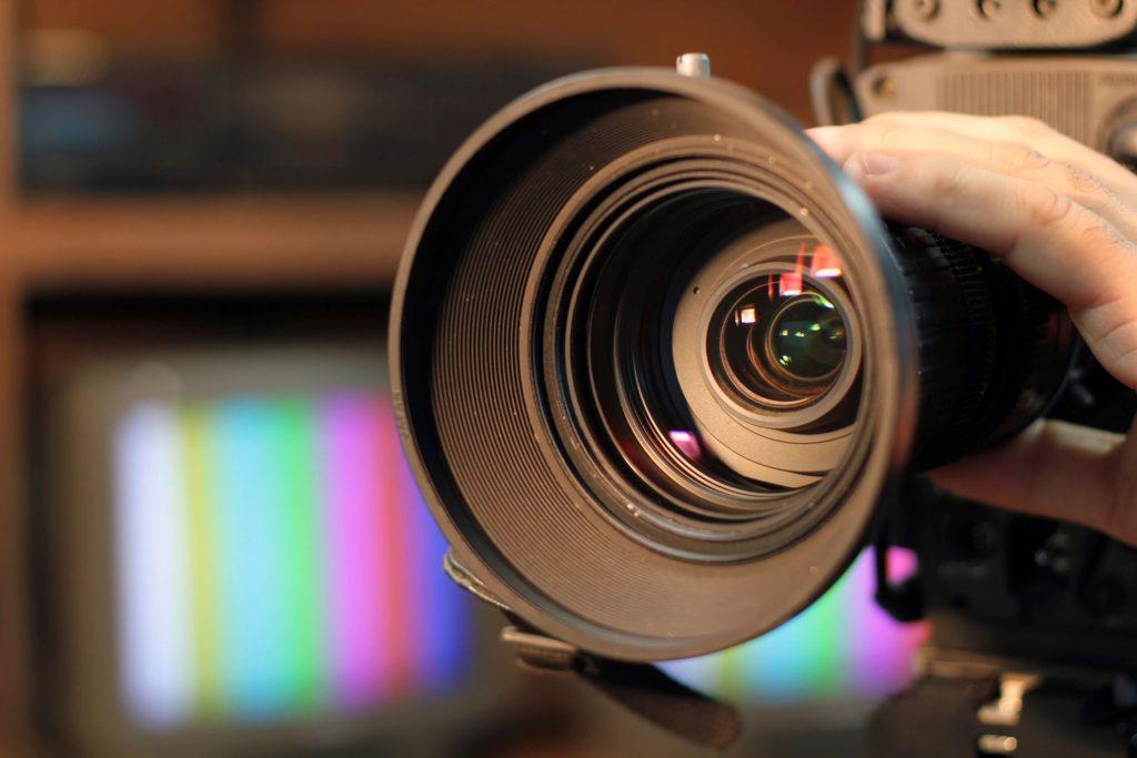 Online Broadcasts Webcasts