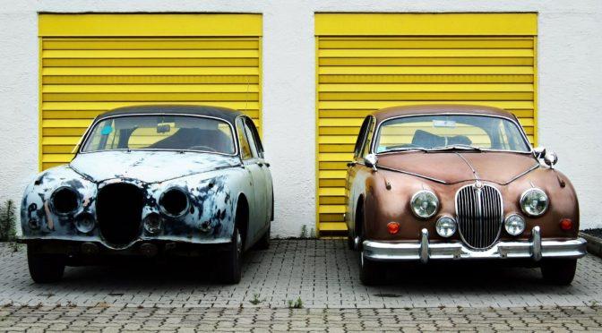 Classic Cars UK