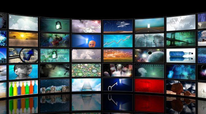 Videojournalism Online