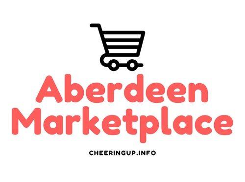 Aberdeen Online Shopping Centre