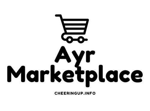 Ayr Online Shopping Centre
