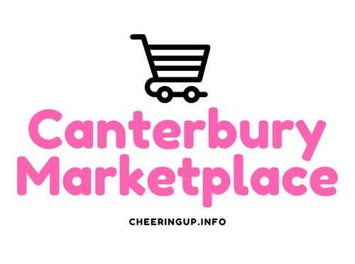 Canterbury Online Shopping Centre