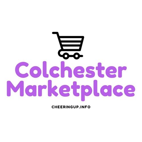 Colchester Online Shopping Centre
