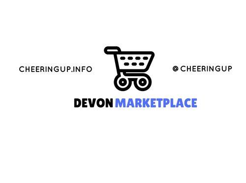 Devon Online Shopping Marketplace