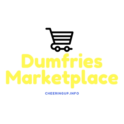 Dumfries Online Shopping Centre
