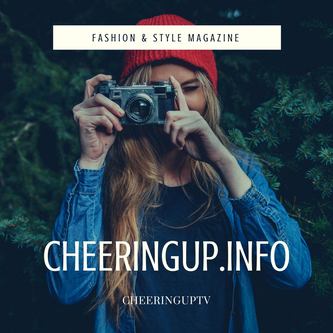 Fashion Magazine Online For Free