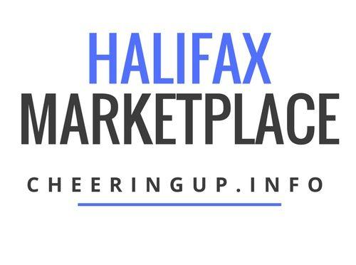 Halifax Online Shopping Centre