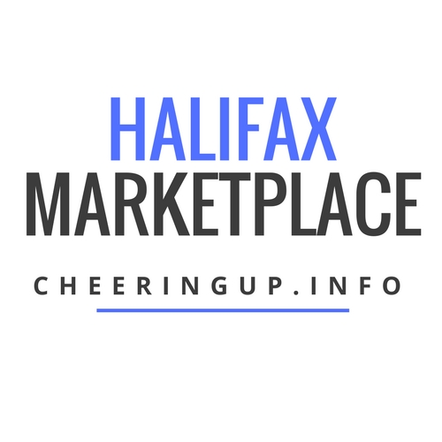 Halifax Online Shopping Centre