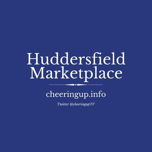 Huddersfield Online Shopping Centre