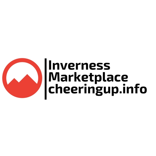 Inverness Online Shopping Centre
