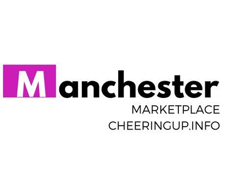Best Manchester Shopping Centre Online