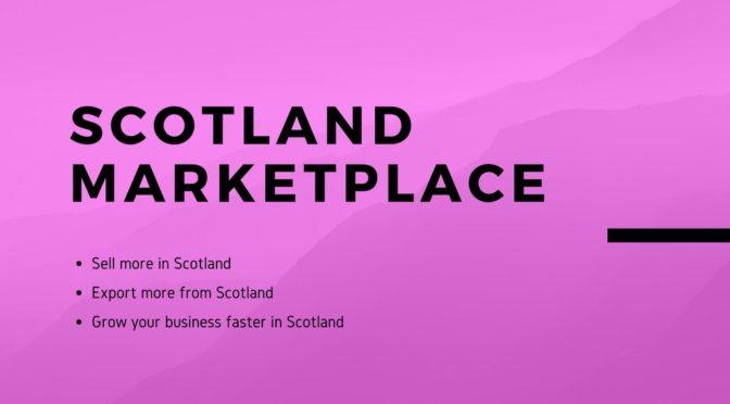 Scotland Online Shopping Centre