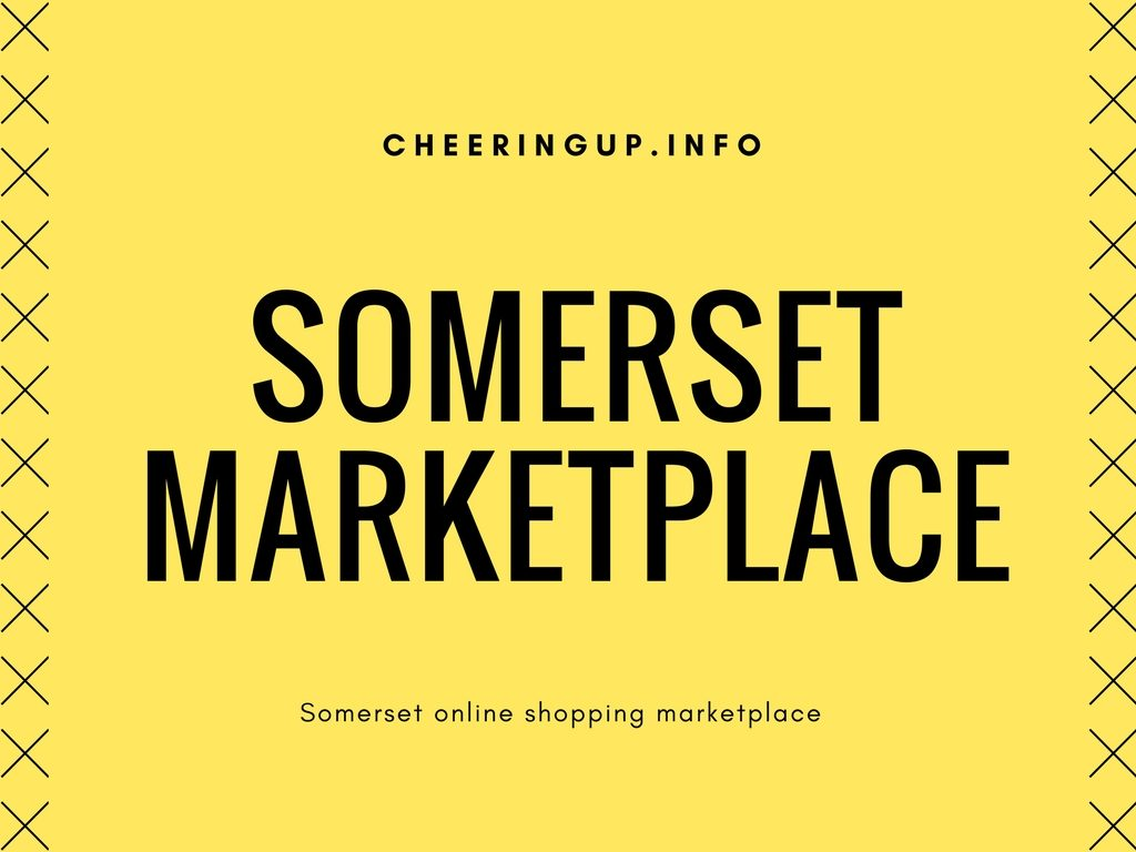 Somerset Online Shopping Centre