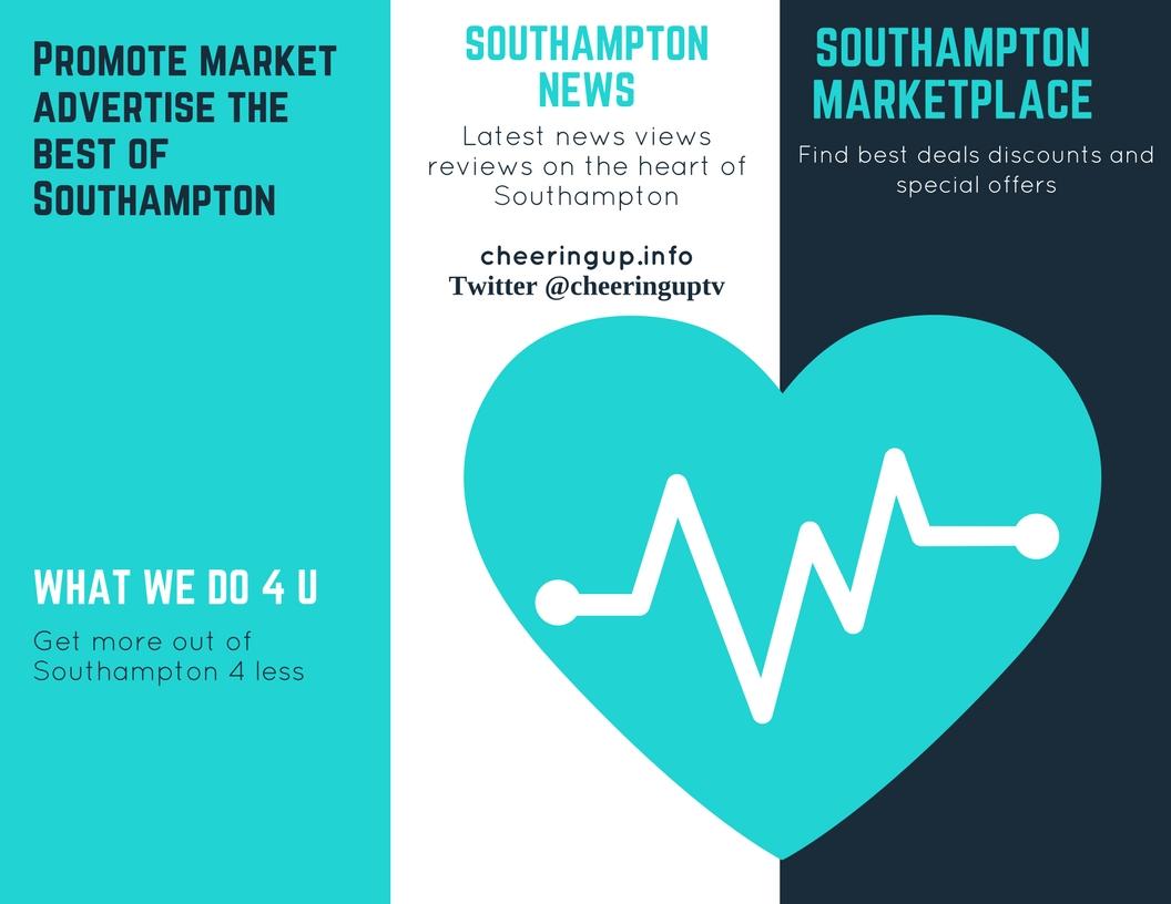 Southampton Online Shopping Marketplace