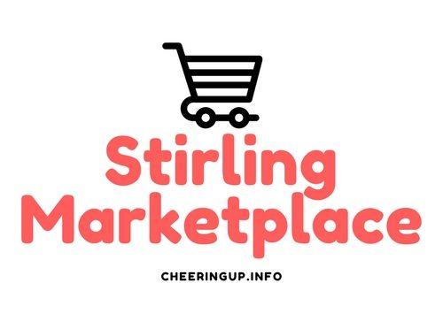 Stirling Online Shopping Centre