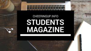 Student Magazine UK