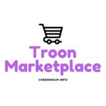 Troon Online Shopping Centre