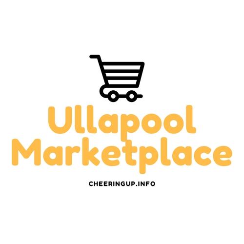 Ullapool Online Shopping Centre