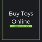 Buy Toys Online Cheaper On Cheeringup.info