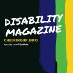 Disability Magazine UK