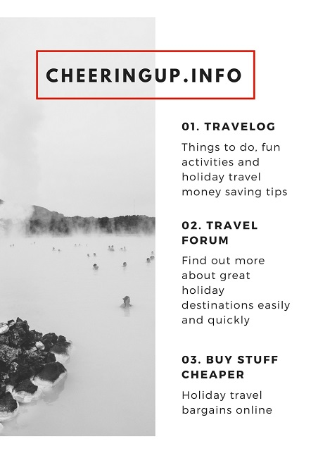 Holiday Travel News Reviews Exclusive Offers