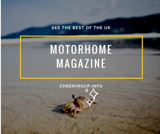 Motorhome Online Magazine