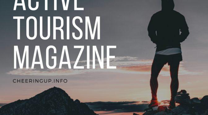 Adventure Holiday Travel Magazine Free Subscription