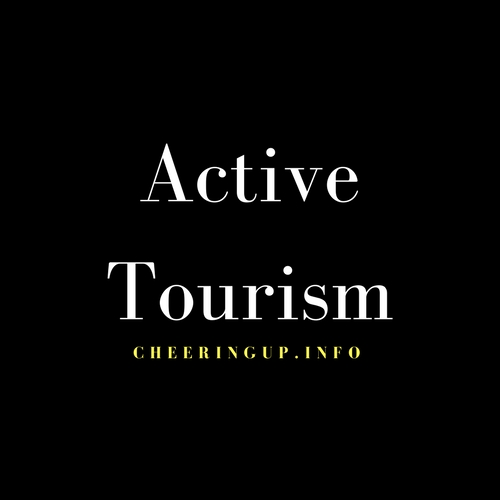 Active Holiday Travel Magazine Online