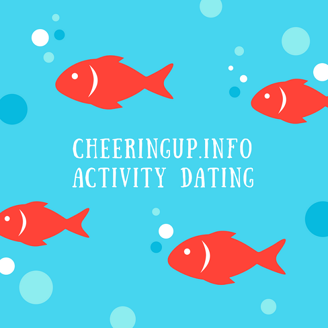 Activity Singles Dating Events