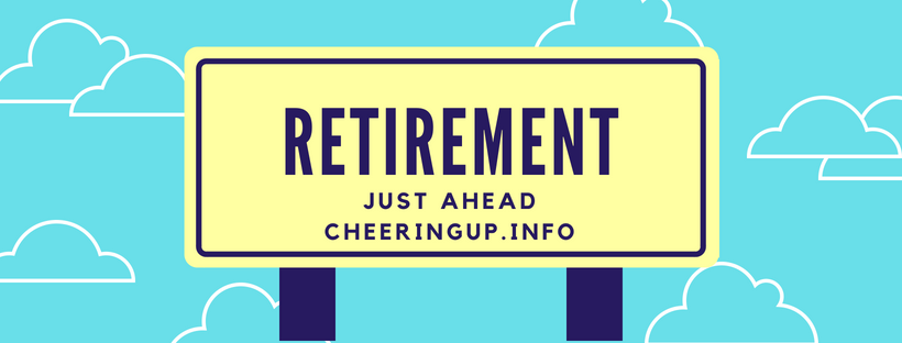 Making retirement easier in the UK with CheeringupInfo