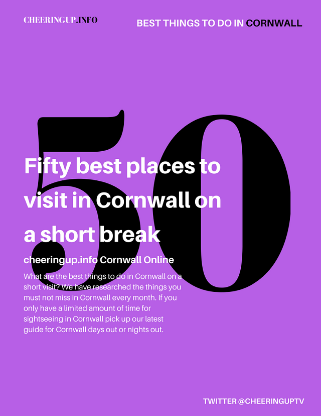 Best Things To Do In Cornwall This Month