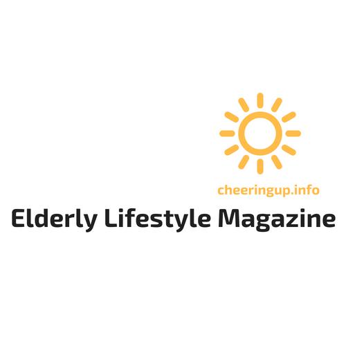 Elderly Lifestyle Blog and Vlog