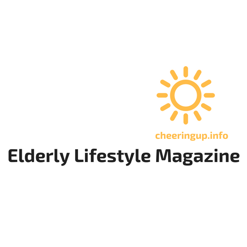 Elderly Lifestyle Changes