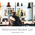 Bucket List for Retirement