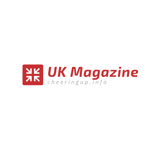 UK Business Lifestyle Magazine