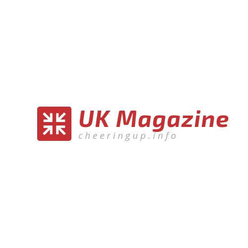 UK Business Lifestyle Magazine