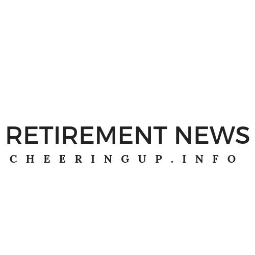 Latest retirement news
