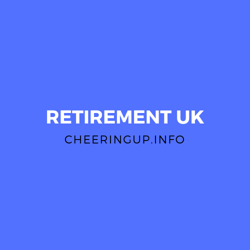 Retirement Planning UK
