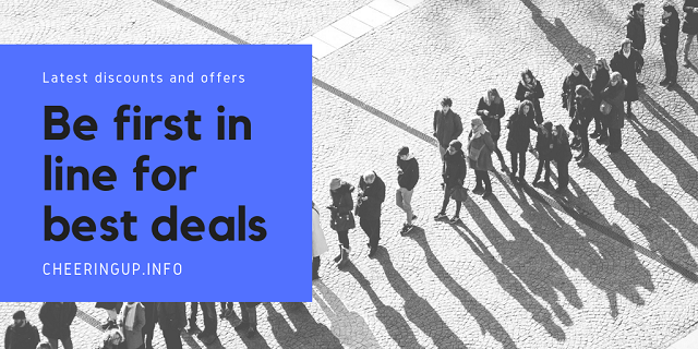 Best Deals Online Shopping CheeringupInfo Best Deals Discounts Offers