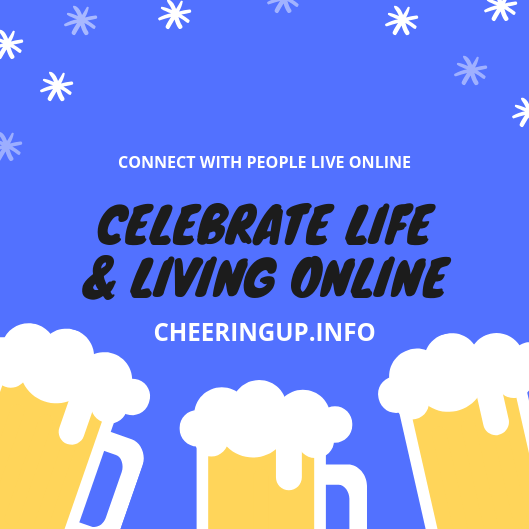 Celebrate Your Life On Earth