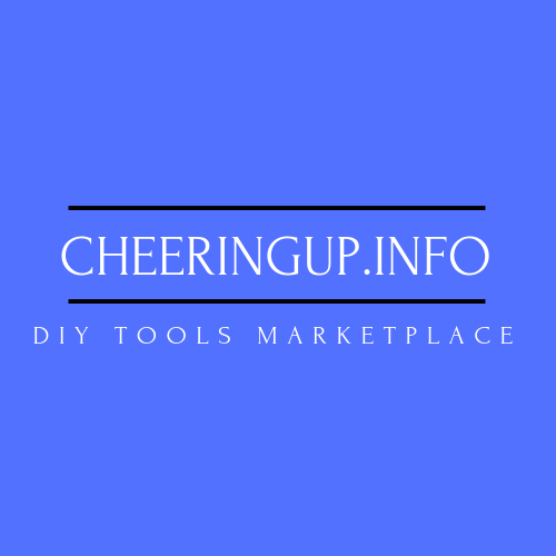 Online DIY Tools Marketplace