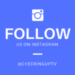 CheeringupTV On Instagram