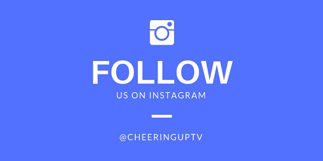 CheeringupTV On Instagram